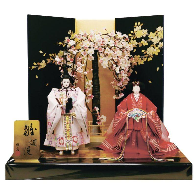 新聞-雛爛漫-立雛-桜
